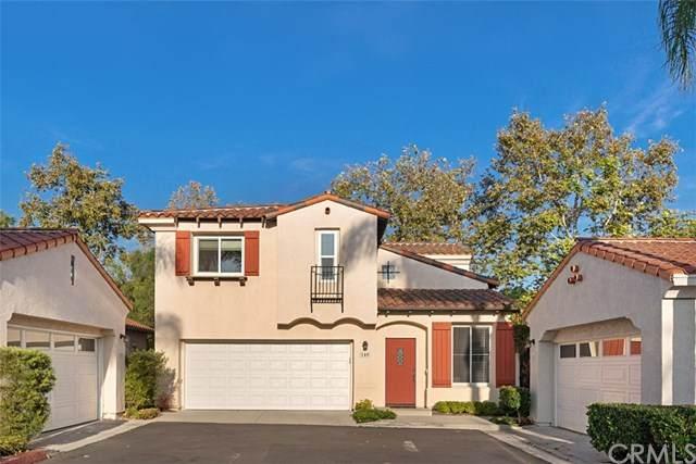 140 Colony Way, Aliso Viejo, CA 92656 (#OC20139985) :: Berkshire Hathaway HomeServices California Properties