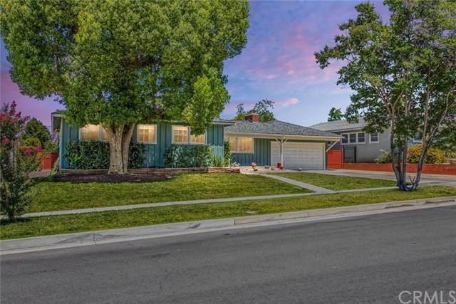 819 Serpentine Drive, Redlands, CA 92373 (#EV20138628) :: Berkshire Hathaway HomeServices California Properties