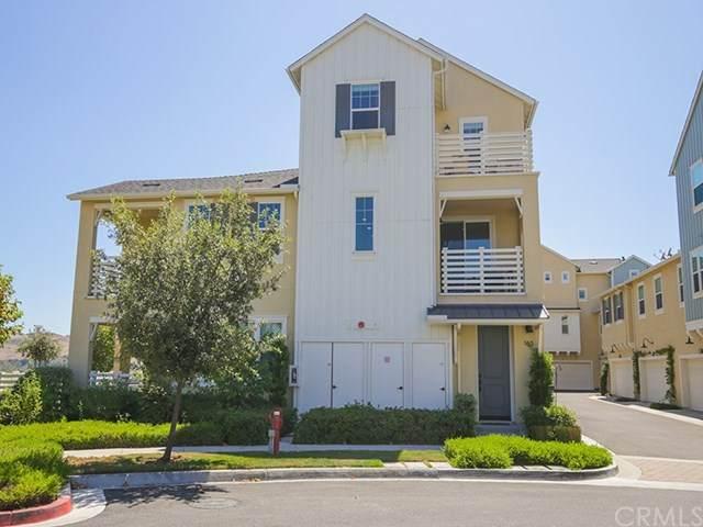 165 Patria, Rancho Mission Viejo, CA 92694 (#OC20140021) :: Berkshire Hathaway HomeServices California Properties
