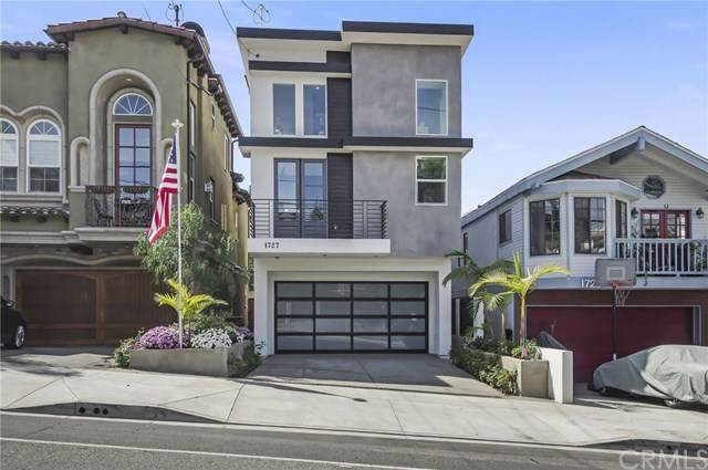 1727 Ford Avenue, Redondo Beach, CA 90278 (#SB20139294) :: Frank Kenny Real Estate Team
