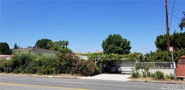 5027 Hayvenhurst Avenue, Encino, CA 91436 (#DW20140036) :: eXp Realty of California Inc.