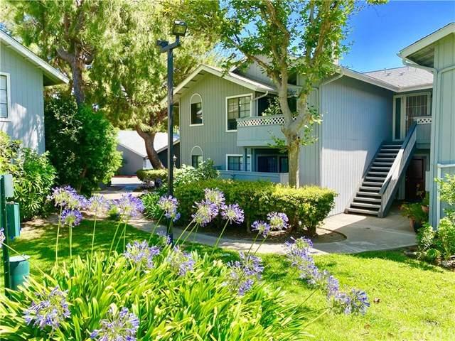 32221 Alipaz Street #255, San Juan Capistrano, CA 92675 (#OC20139988) :: Berkshire Hathaway HomeServices California Properties