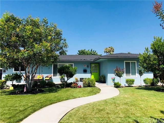1529 N Oakland Avenue, Ontario, CA 91762 (#IV20138057) :: Berkshire Hathaway HomeServices California Properties
