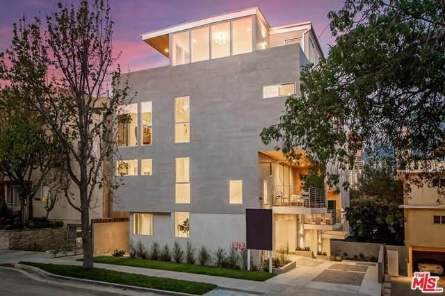 10419 Pandora Court, Los Angeles (City), CA 90025 (#20552150) :: Arzuman Brothers