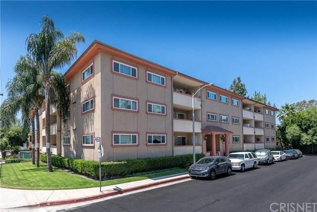 12500 Huston Street #304, Valley Village, CA 91607 (#SR20138110) :: Berkshire Hathaway HomeServices California Properties