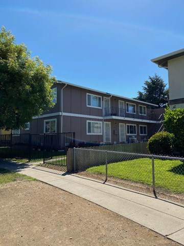 1651 Merrill Drive, San Jose, CA 95124 (#ML81801284) :: Frank Kenny Real Estate Team