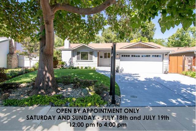 2513 Ramke Place, Santa Clara, CA 95050 (#ML81800857) :: Frank Kenny Real Estate Team