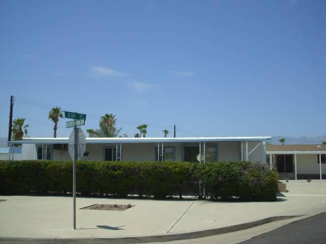 73490 Ojai Place, Thousand Palms, CA 92276 (#219046107DA) :: Frank Kenny Real Estate Team