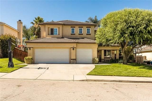 169 Cottonwood Drive, Calimesa, CA 92320 (#EV20140096) :: Realty ONE Group Empire