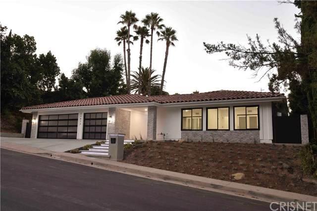 23873 Del Cerro Circle, West Hills, CA 91304 (#SR20127364) :: Allison James Estates and Homes