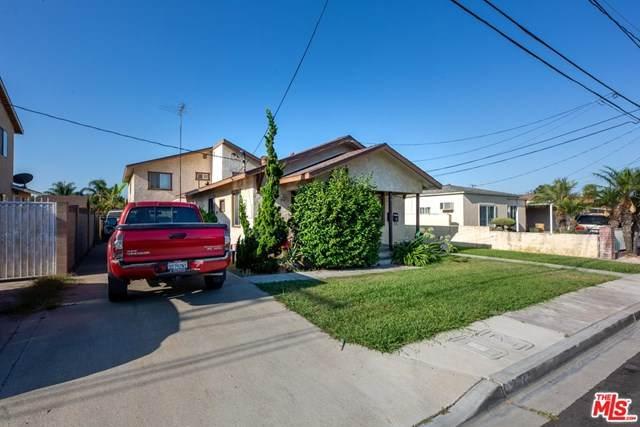 10622 Frances Avenue, Garden Grove, CA 92843 (#20605082) :: RE/MAX Masters