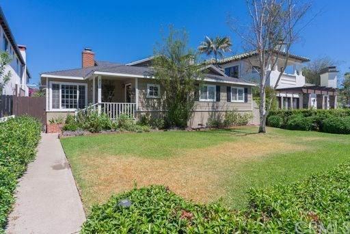427 Fullerton Avenue, Newport Beach, CA 92663 (#OC20140165) :: Sperry Residential Group