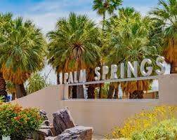 0 Farrell Drive, Palm Springs, CA 92264 (#219046115DA) :: The Laffins Real Estate Team