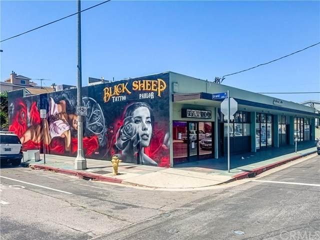 601 W 6th Street, San Pedro, CA 90731 (#PF20140002) :: Go Gabby
