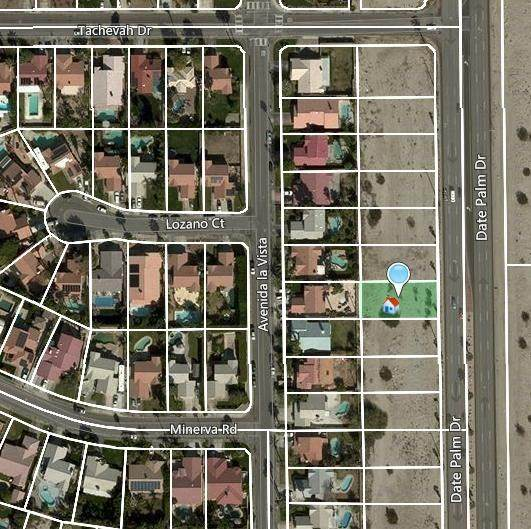 0 Date Palm Drive, Cathedral City, CA 92234 (#219046119DA) :: Mark Nazzal Real Estate Group