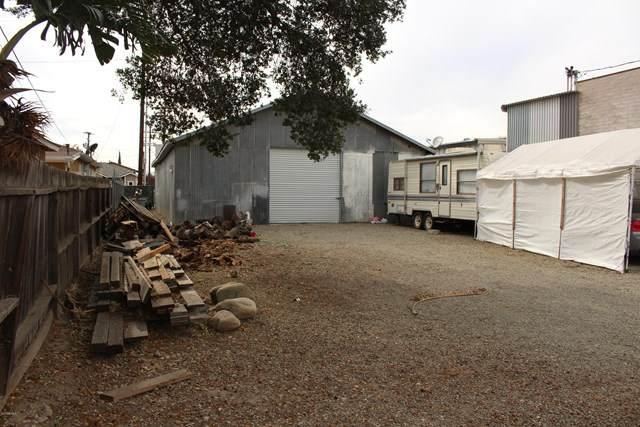 111 S 12th Street, Santa Paula, CA 93060 (#220007444) :: Mainstreet Realtors®