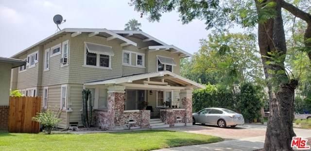 710 Fremont Avenue, South Pasadena, CA 91030 (#20605372) :: The Marelly Group | Compass