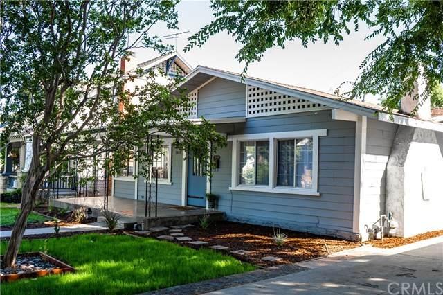 3933 Oakwood Place, Riverside, CA 92506 (#DW20140628) :: The DeBonis Team