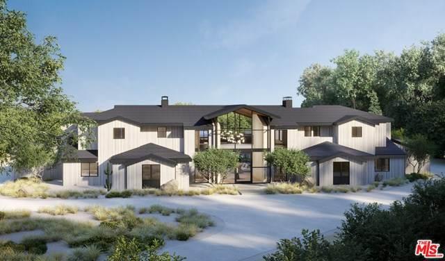 5546 Paradise Valley Road, Hidden Hills, CA 91302 (MLS #20604356) :: Desert Area Homes For Sale