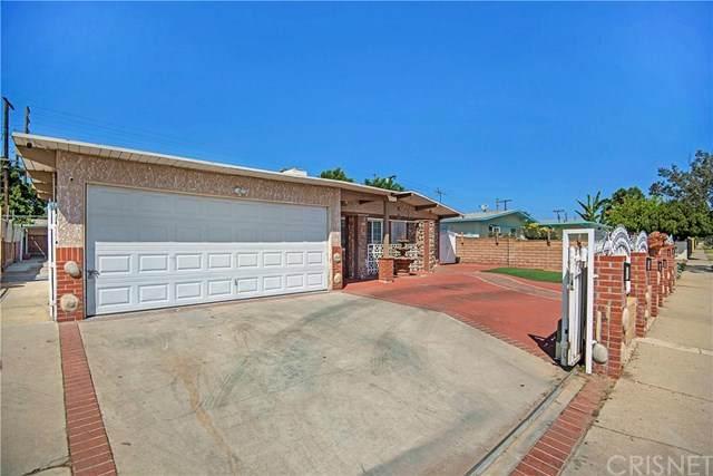 9853 Mercedes Avenue, Arleta, CA 91331 (#SR20140867) :: Hart Coastal Group