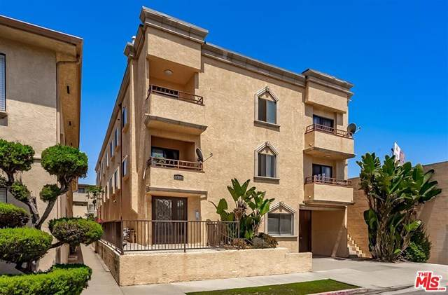 1510 S Barrington Avenue #203, Los Angeles (City), CA 90025 (#20605450) :: Sperry Residential Group