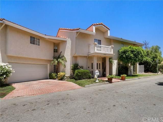 23825 Bella Vista Drive, Newhall, CA 91321 (#BB20140639) :: RE/MAX Masters
