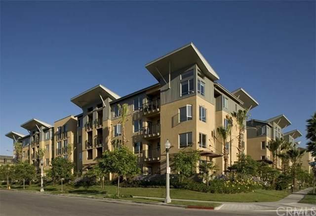 6400 Crescent E #111, Playa Vista, CA 90094 (#IG20141170) :: Team Tami