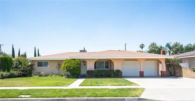 17243 Reed Street, Fontana, CA 92336 (#CV20141209) :: Mainstreet Realtors®