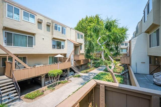 490 Auburn Way #8, San Jose, CA 95129 (#ML81801600) :: Bathurst Coastal Properties