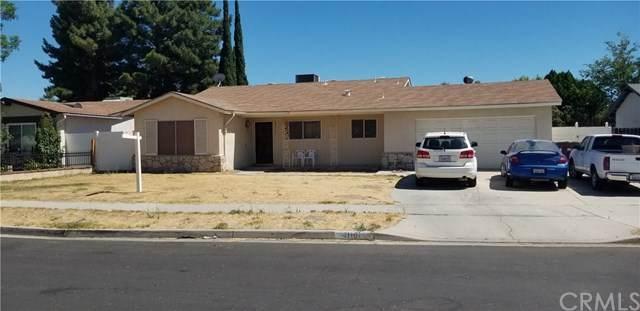 4116 Dixon Drive, Hemet, CA 92544 (#IV20141409) :: Steele Canyon Realty