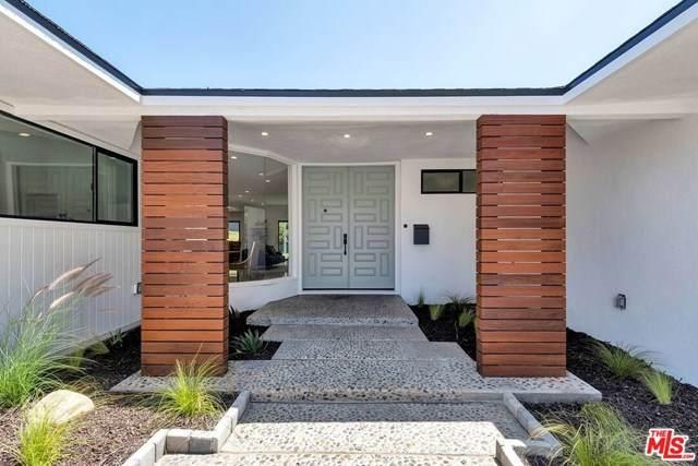 6440 S Holt Avenue, Los Angeles (City), CA 90056 (#20598502) :: Team Tami