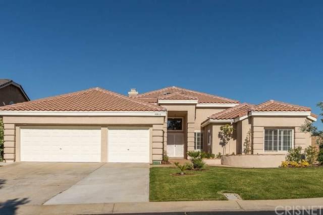 40816 Riverock Lane, Palmdale, CA 93551 (#SR20141589) :: Crudo & Associates