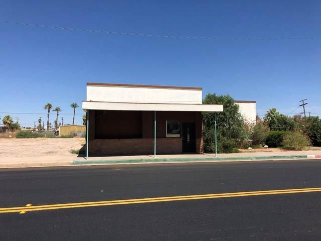 150 Main Street, Blythe, CA 92225 (#219046188DA) :: The Laffins Real Estate Team