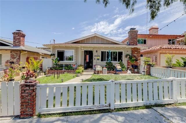 24442 Ward Street, Torrance, CA 90505 (#SB20141662) :: Crudo & Associates