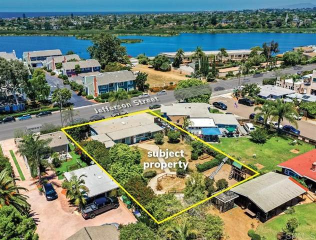 2518 Jefferson Street, Carlsbad, CA 92008 (#200033597) :: The Results Group