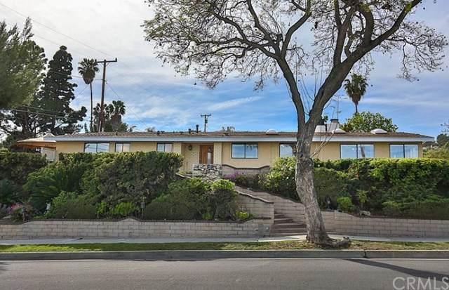 2056 W General Street, Rancho Palos Verdes, CA  (#SB20141727) :: Go Gabby