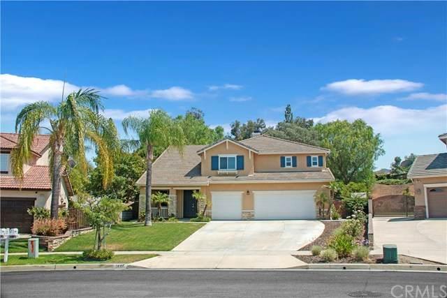 3685 Sedlock Drive, Corona, CA 92881 (#IG20141395) :: Allison James Estates and Homes