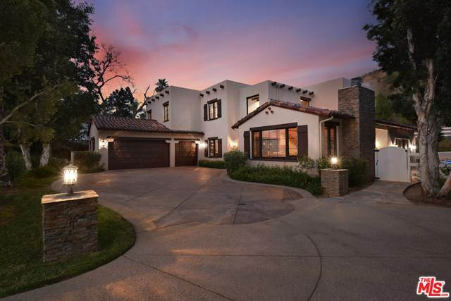 44 Coolwater Road, Bell Canyon, CA 91307 (MLS #20605680) :: Desert Area Homes For Sale