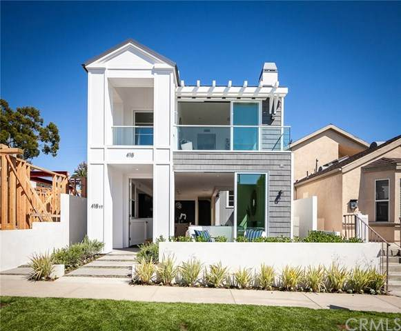 418 Larkspur Avenue, Corona Del Mar, CA 92625 (#NP20141807) :: Doherty Real Estate Group