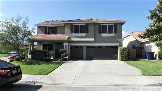 14728 Georgia Ct, Fontana, CA 92336 (#IV20142041) :: Team Tami