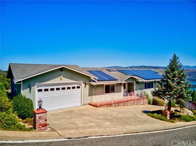 8130 Mountain Crest Drive, Kelseyville, CA 95451 (#LC20141665) :: Hart Coastal Group