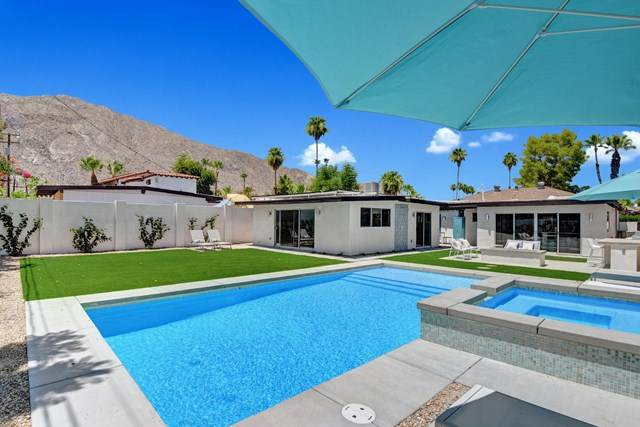 271 E Mesquite Avenue, Palm Springs, CA 92264 (#219046227PS) :: The Najar Group