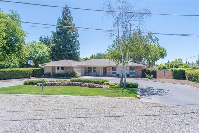 9618 Mcanarlin Avenue, Durham, CA 95938 (#SN20142007) :: The Laffins Real Estate Team