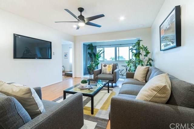 5700 Ravenspur Drive #209, Rancho Palos Verdes, CA 90275 (#SB20141820) :: Sperry Residential Group