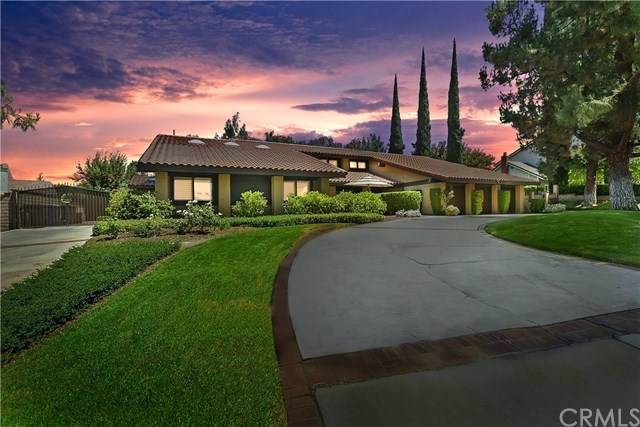 1311 Matterhorn Drive, Riverside, CA 92506 (#IV20140070) :: American Real Estate List & Sell