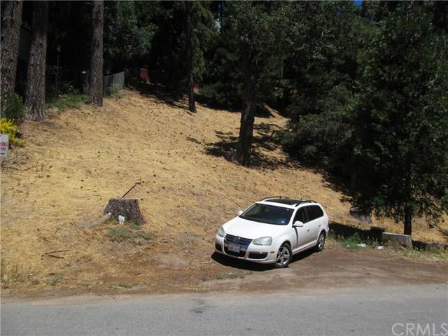 0 Zurich Drive, Crestline, CA 92325 (#EV20142333) :: The Costantino Group | Cal American Homes and Realty