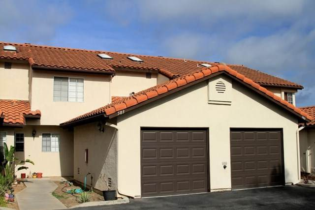 5704 Camino Del Cielo #503 #503, Bonsall, CA 92003 (#200033817) :: The Najar Group