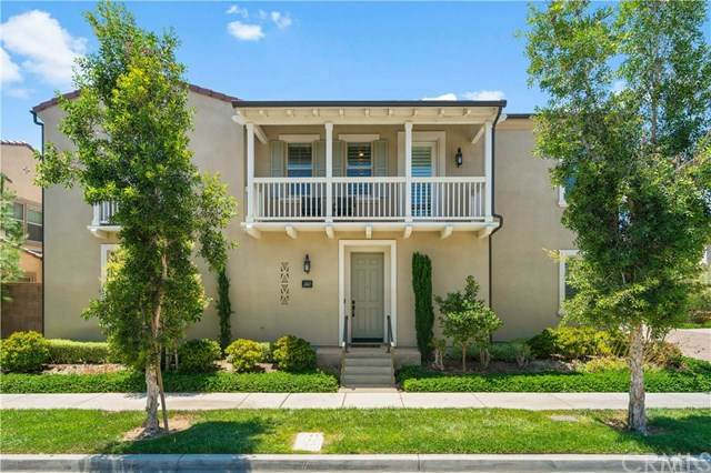 140 Hollow Tree, Irvine, CA 92618 (MLS #OC20142410) :: Desert Area Homes For Sale