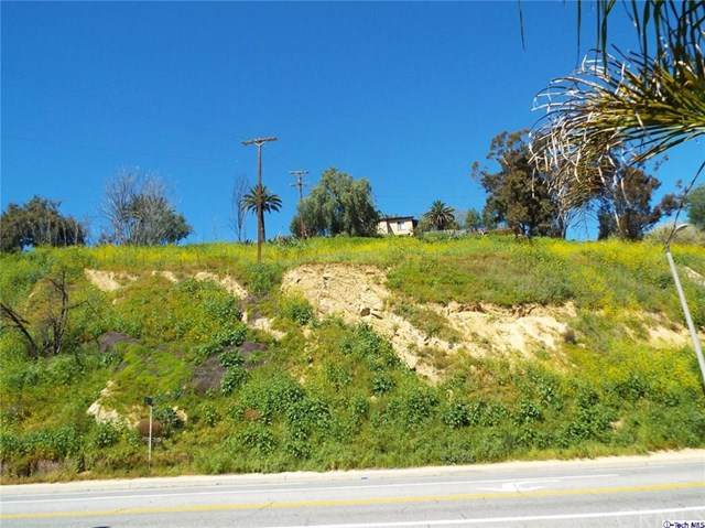 3865 N Broadway, Lincoln Heights, CA 90031 (#320002473) :: Allison James Estates and Homes