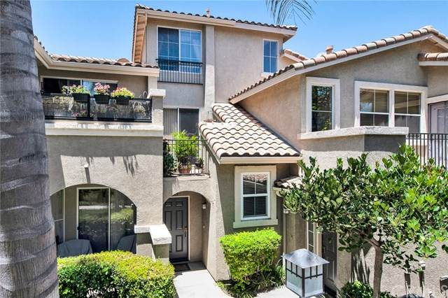 1905 Crescent Oak, Irvine, CA 92618 (#PW20142591) :: Sperry Residential Group